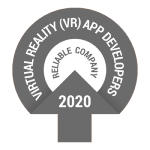 vr app development companies